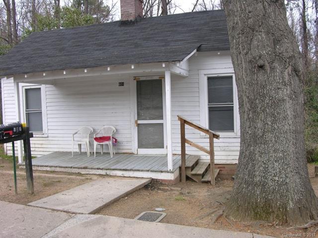 601 Harding Avenue, Kannapolis, NC 28083