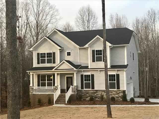 134 Clear Springs Road 8, Mooresville, NC 28115