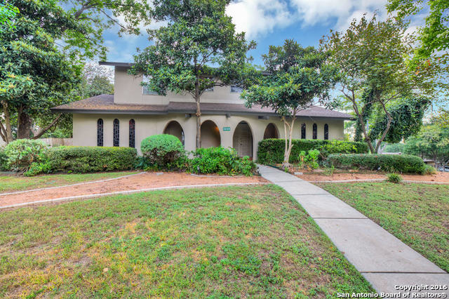 3223 BENT BOW DR, San Antonio, TX 78209