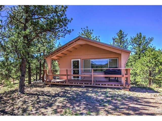259 S Vermillion Road, Lake George, CO 80827