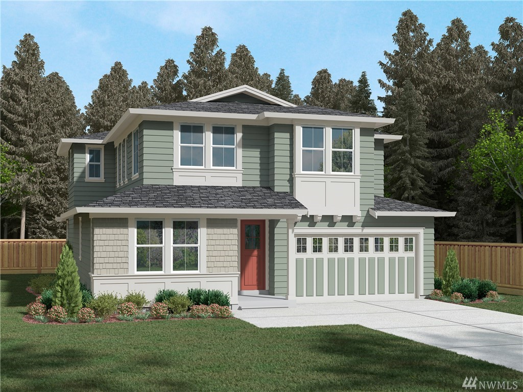 22711 SE 265th Place, Maple Valley, WA 98038