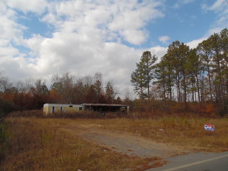 01 Henry Gallman Road, Resaca, GA 30735