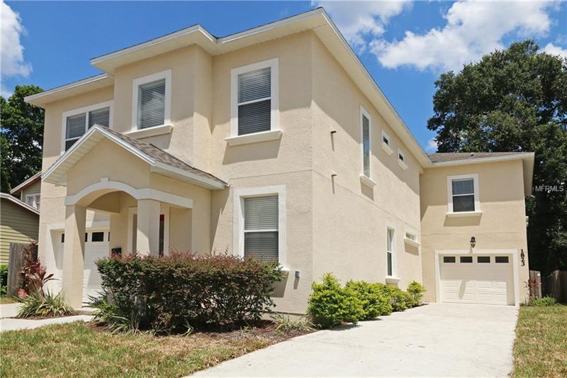 1821 GARVIN STREET, ORLANDO, FL 32803