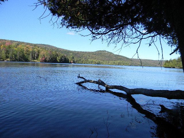 00 Eagle Nest Road, Blue Mountain Lake, NY 12812