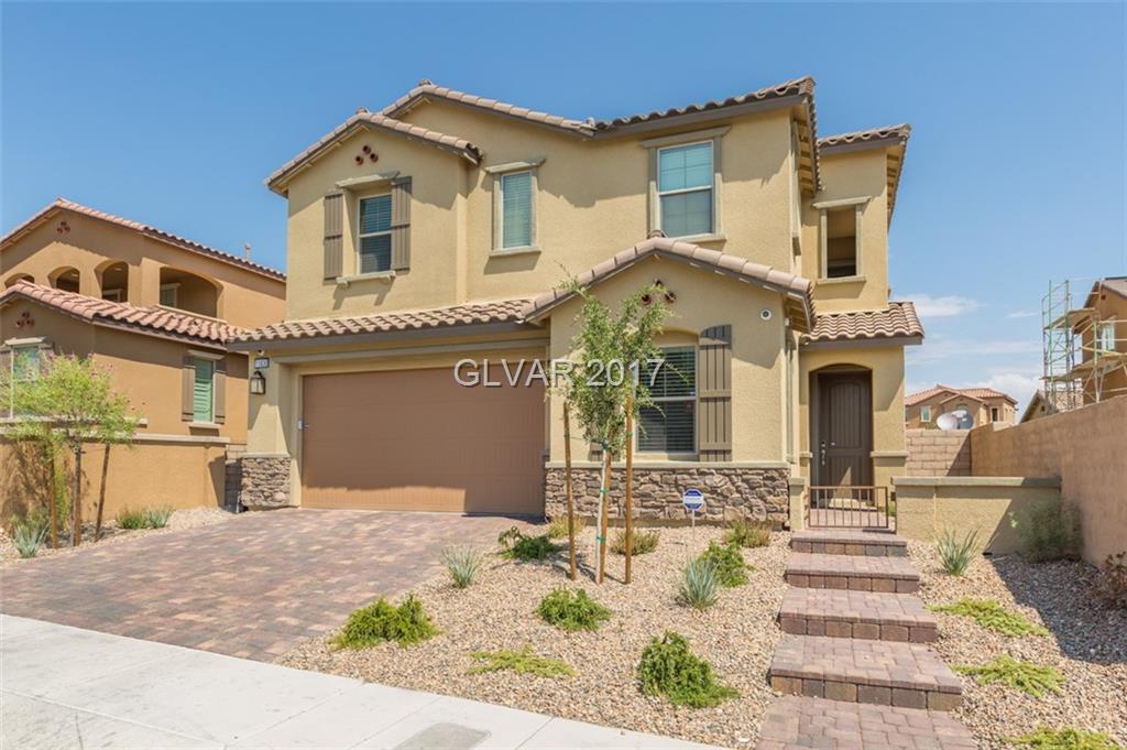 11830 MONTANESA Avenue, Las Vegas, NV 89138