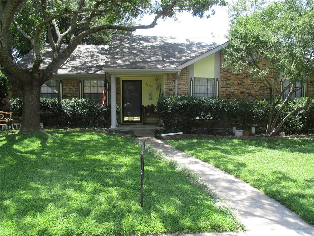 1306 Thoreau Lane, Allen, TX 75002