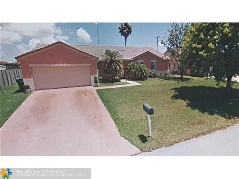 13709 SW 176th Ter, Miami, FL 33177