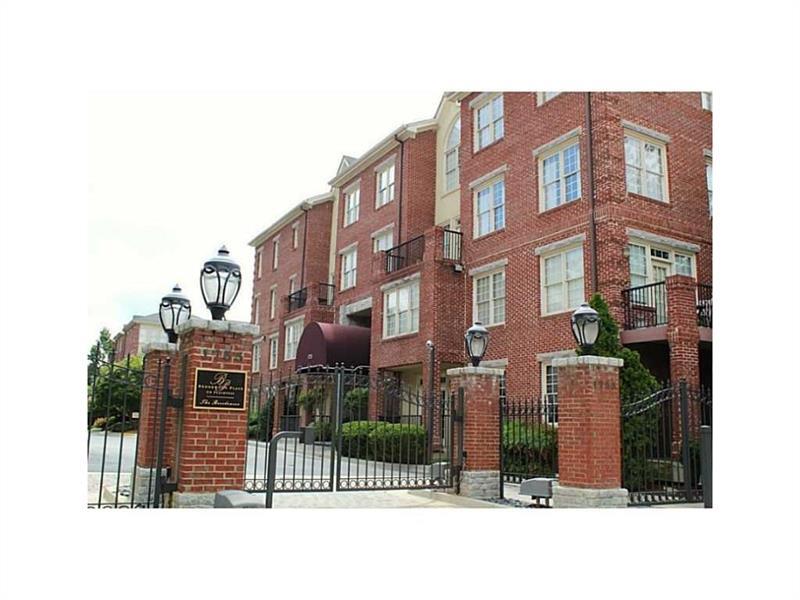 1735 NE Peachtree Street 328, Atlanta, GA 30309