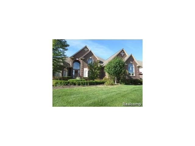 1372 CLEAR CREEK, Rochester Hills, MI 48306