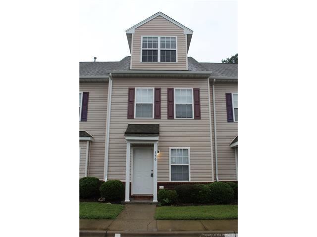 356 GEORGETOWN LOOP, Newport News, VA 23608