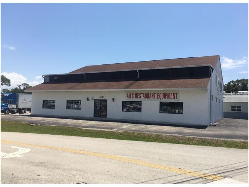 14385 WOODSTOCK ROAD, PORT CHARLOTTE, FL 33953