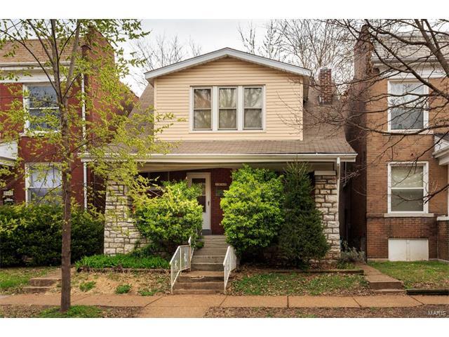 3646 Michigan Avenue, St Louis, MO 63118