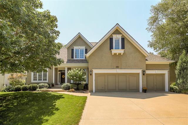 Lionsgate Overland Park Kansas Homes For Sale