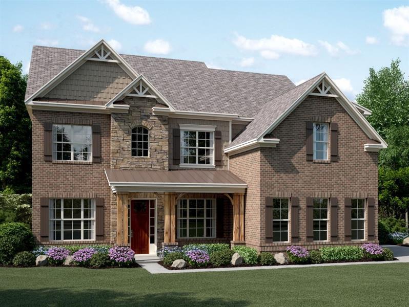 3025 Manorview Lane, Milton, GA 30004
