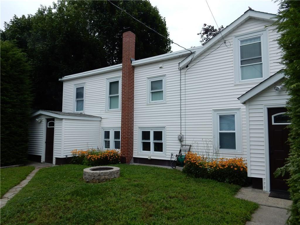 111 Francis AV, Pawtucket, RI 02860