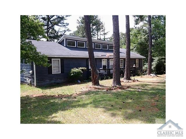 502-504 Freeman Drive, Athens, GA 30601