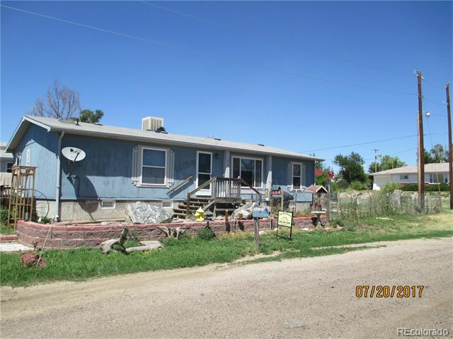 313 W 3rd Avenue, Byers, CO 80103