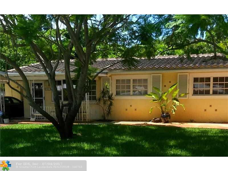 641 NW 30TH ST, Wilton Manors, FL 33311