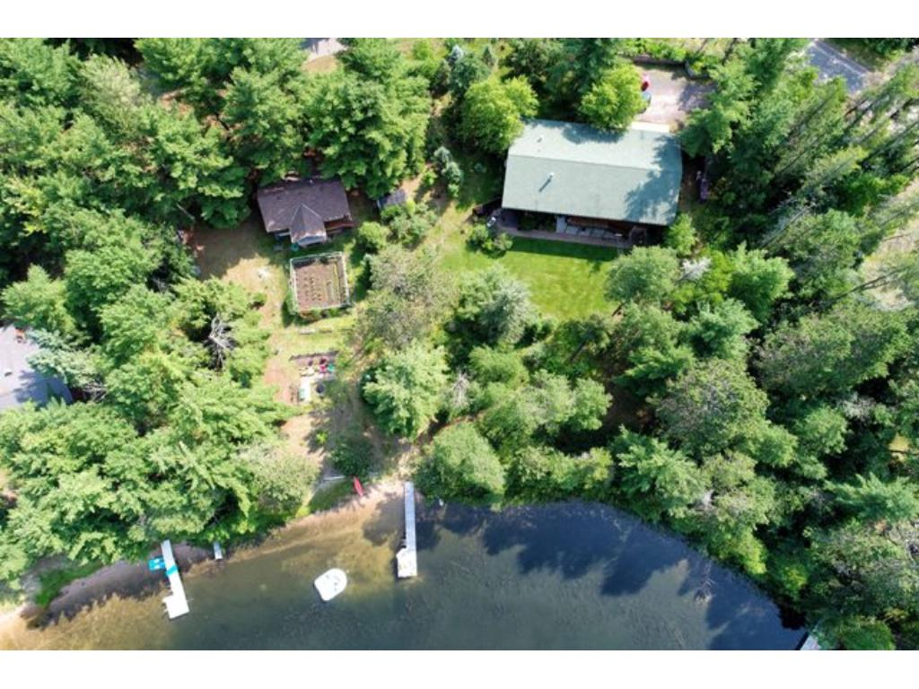 10450 S Lake Of The Woods Road, Solon Springs Twp, WI 54873
