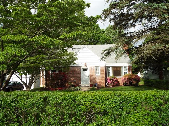 134 Glenvale Terrace, Bridgeport, CT 06610