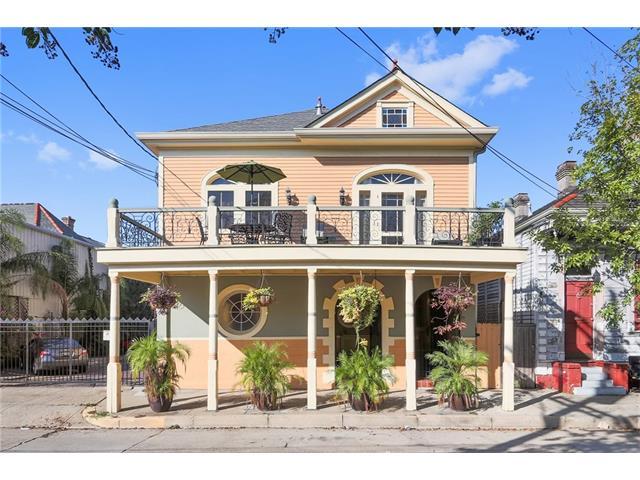 2331 N RAMPART Street E, New Orleans, LA 70117