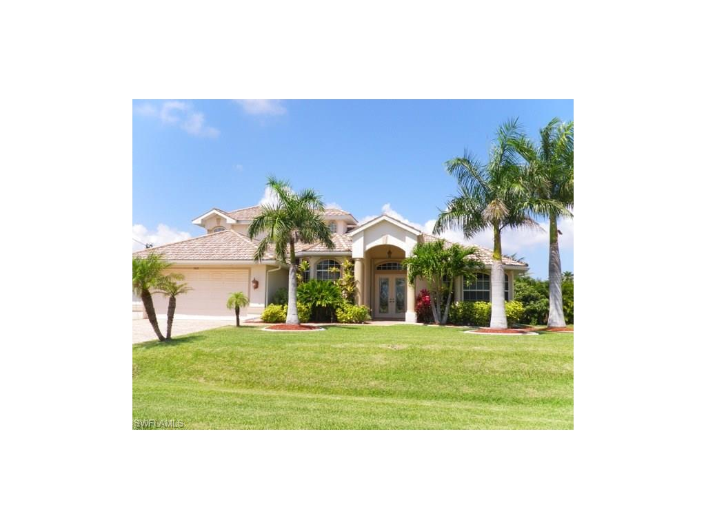 5408 SW 26th CT, CAPE CORAL, FL 33914