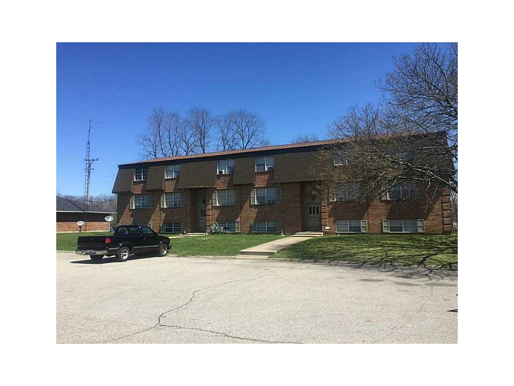 531 MAPLE TREE Lane, Urbana, OH 43078