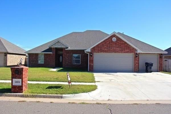 5604 Sanderling, Oklahoma City, OK 73179