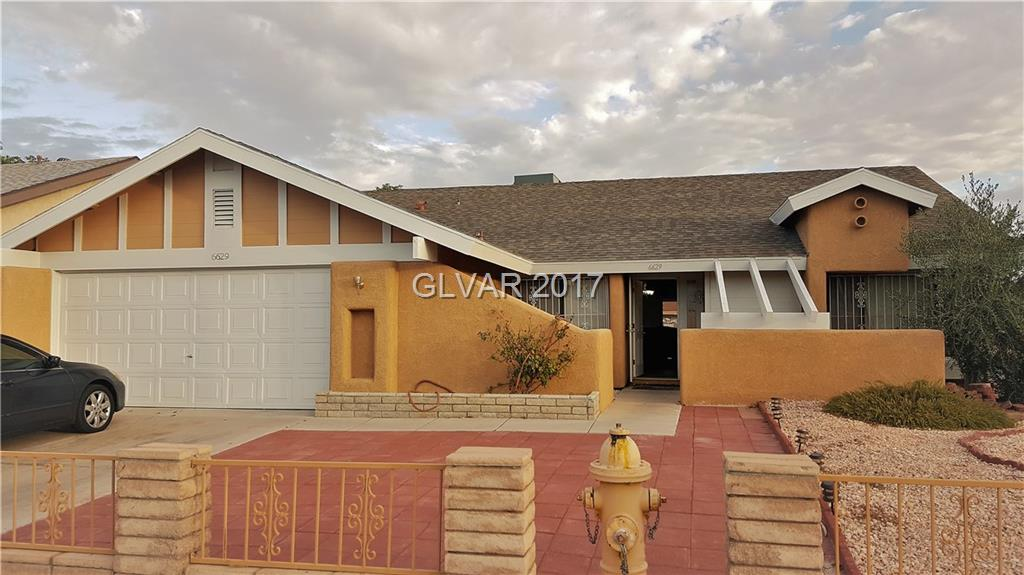 6629 ELLERHURST Drive, Las Vegas, NV 89103