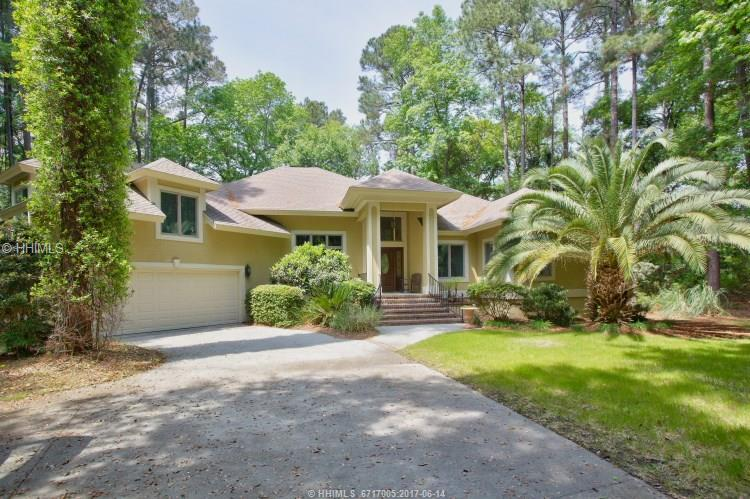 398 Long Cove DRIVE, Hilton Head Island, SC 29928