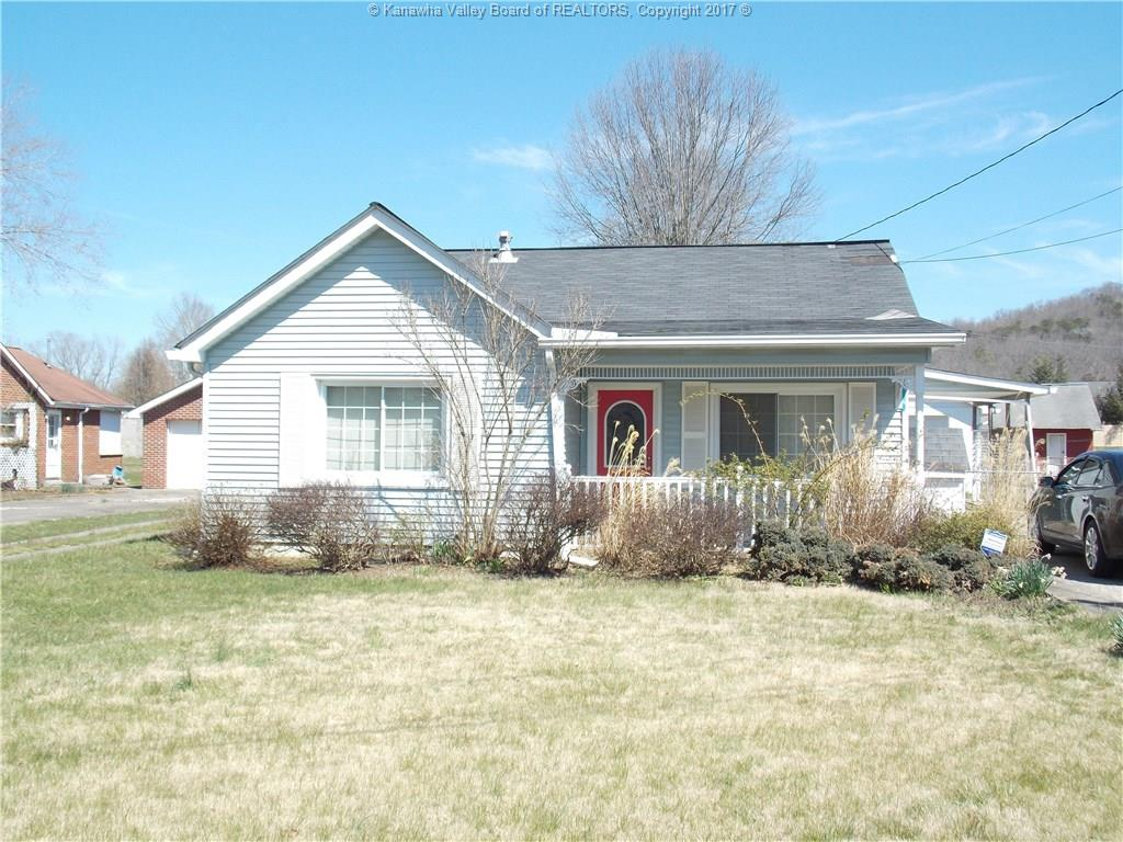 1513 Strawberry Road, Saint Albans, WV 25177