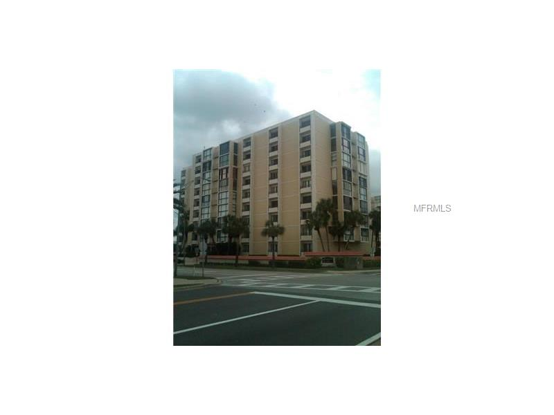 800 S GULFVIEW BOULEVARD 302, CLEARWATER BEACH, FL 33767