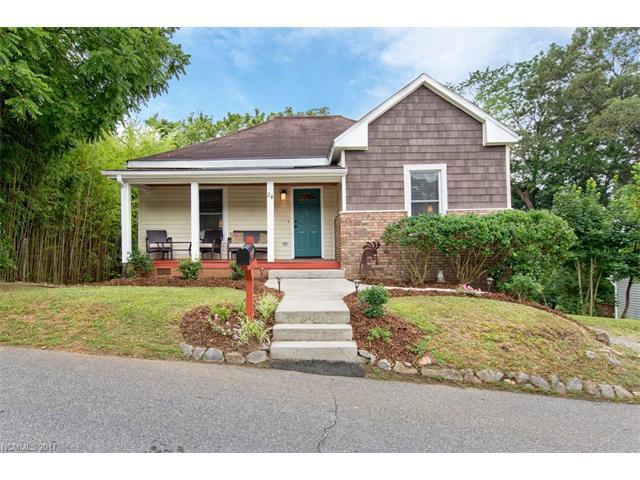 24 Richie Street, Asheville, NC 28801