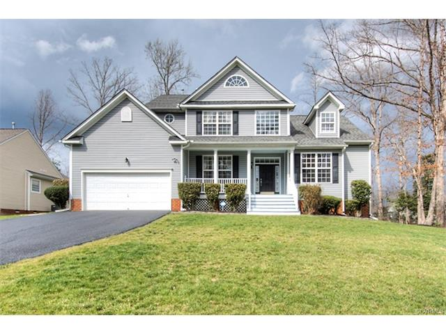 9112 Clearbrook Court, Chesterfield, VA 23832