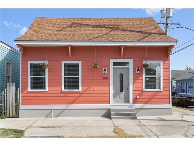 2101 LAPEYROUSE Street, New Orleans, LA 70119