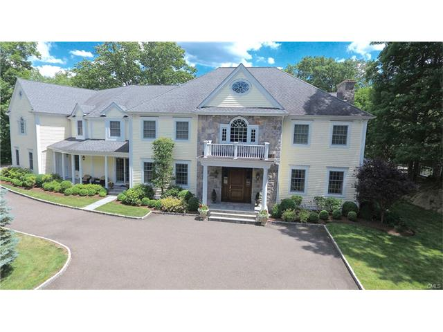 693 River Road, Greenwich, CT 06807