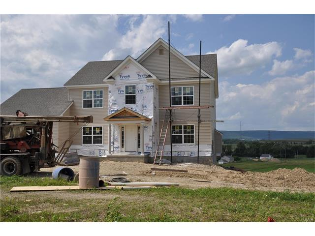 1352 Colony Lane LOT 23, Plainfield Twp, PA 18072
