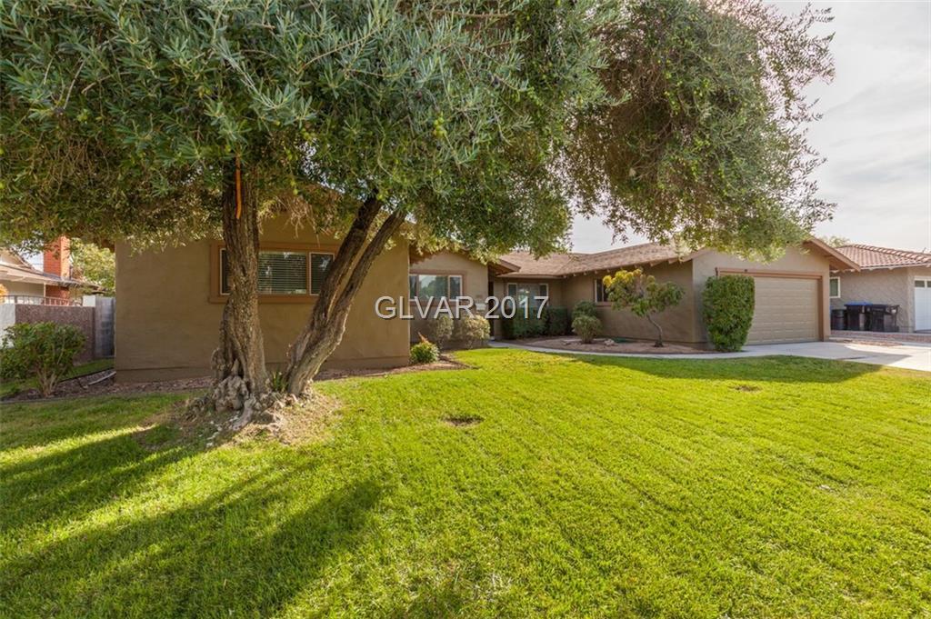 2813 BRYANT Avenue, Las Vegas, NV 89102