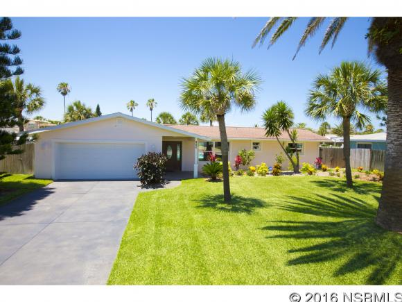 108 Anchor Dr, Ponce Inlet, FL 32127