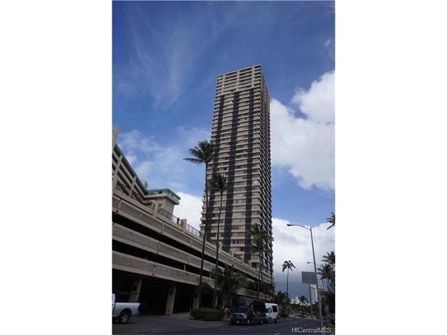 444 Niu Street 3301, Honolulu, HI 96815