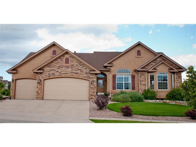 9407 Pierrepont Court, Colorado Springs, CO 80924
