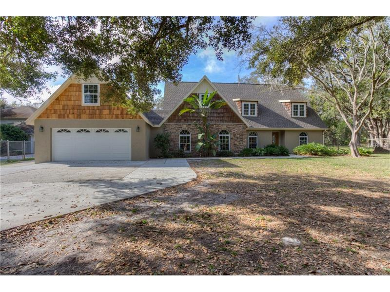 525 DUQUE ROAD, LUTZ, FL 33549