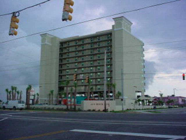 201 E Beach Blvd 603, Gulf Shores, AL 36542