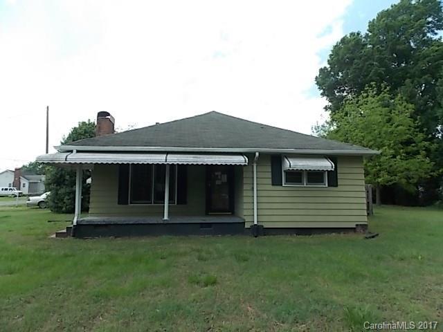 3241 Old Mocksville Road, Salisbury, NC 28144