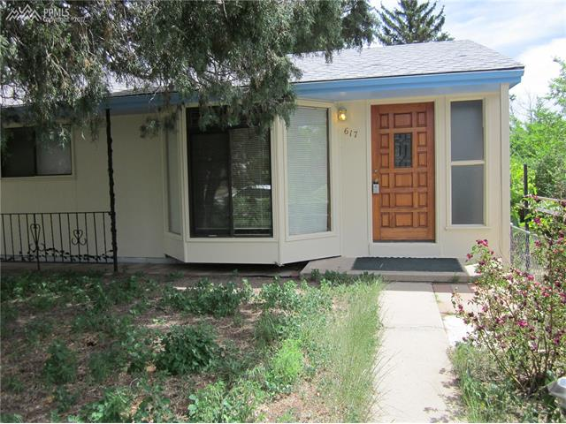 617 Mono Place, Colorado Springs, CO 80910