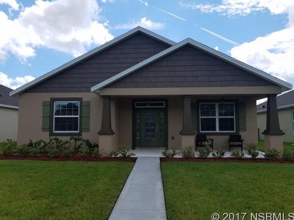 3205 Meleto Blvd., New Smyrna Beach, FL 32168