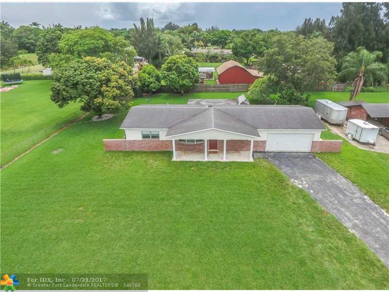 5251 SW 160th Ave, Southwest Ranches, FL 33331