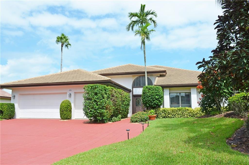 4961 SW Parkgate Blvd, Palm City, FL 34990