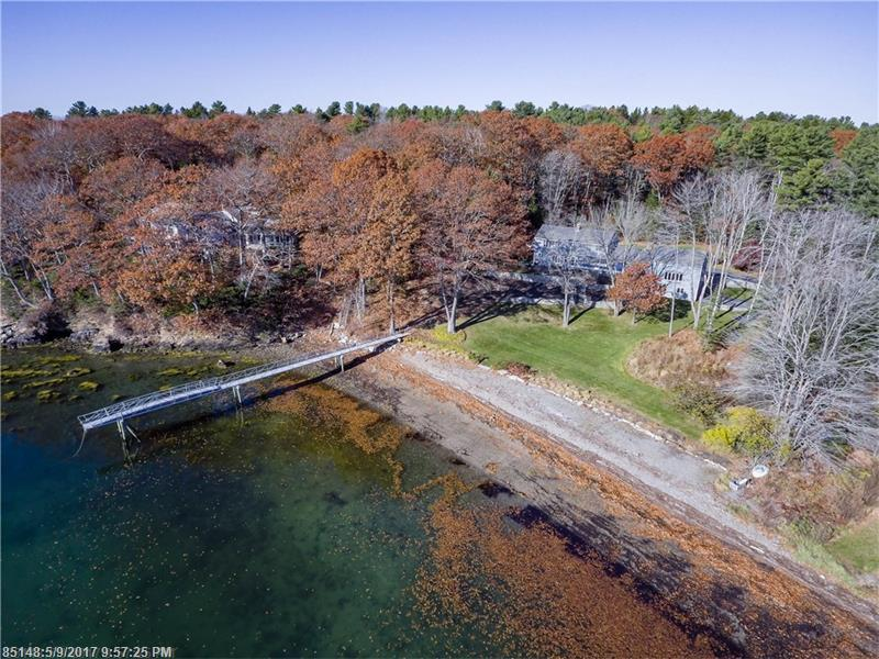 104 Spruce Point RD , Yarmouth, ME 04096