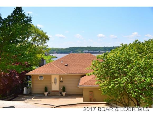 204 Twin Oaks Lane, Lake Ozark, MO 65049